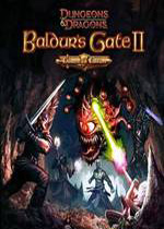 博德之门2:加强版(Baldurs Gate II Enhanced Edition)PC中文破解版