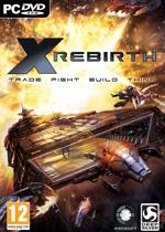X重生(X:Rebirth)汉化中文破解版v4.1