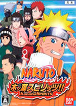 ��Ӱ����ľҶ֮��(Naruto:Konoha Spirits)PC��