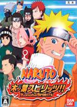 火影忍者木叶之魂(Naruto:Konoha Spirits)PC版