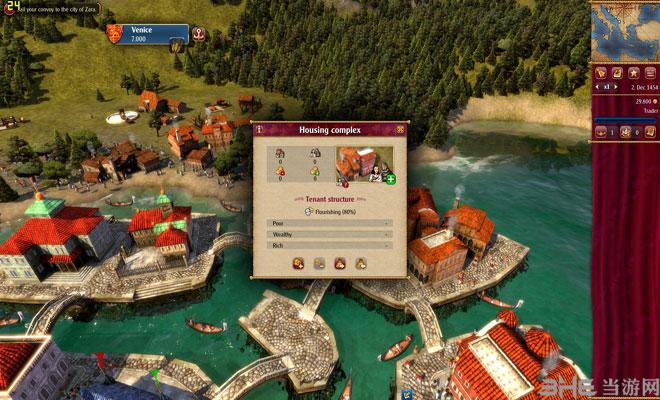 【策略游戏】威尼斯崛起飞跃海洋破解汉化pc版游戏下载【2.03g】