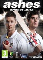 灰�a杯板球�2013(Ashes Cricket 2013)破解版