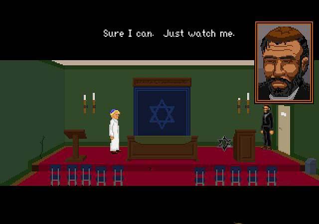 七日丧期:犹太教版截图3
