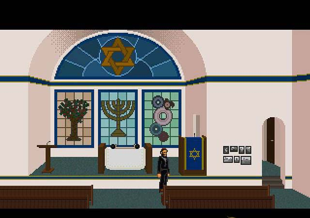 七日丧期:犹太教版截图2