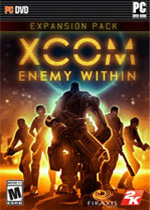 幽浮:内部敌人(Xcom:Enemy Within)PC正式中文破解版