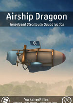 飞艇龙骑士(Airship Dragoon)修正破解版v1.6.6