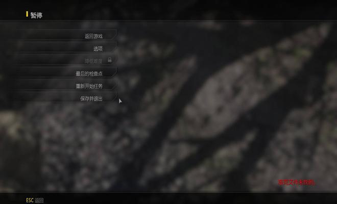 使命召唤10幽灵截图9