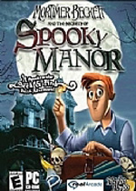 幽灵庄园的秘密1(Mortimer Beckett and the Secrets of Spooky Manor)汉化版