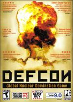 核战危机(Defcon)汉化中文版
