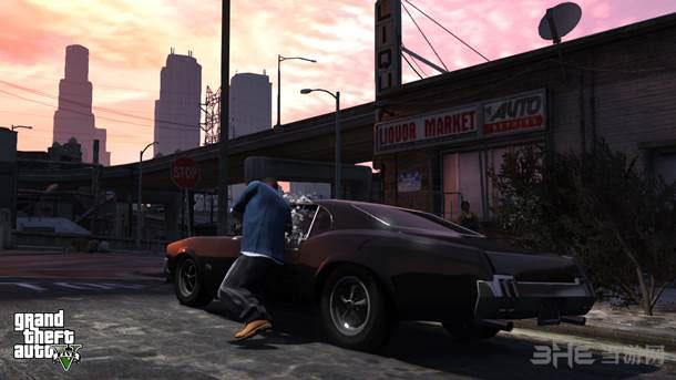 GTA5 DLC将在明年展开
