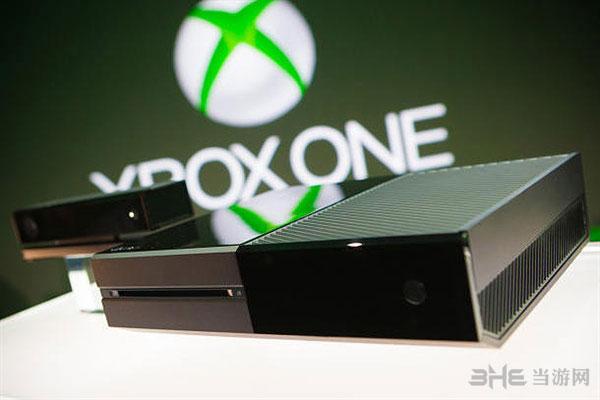 微软XboxOne