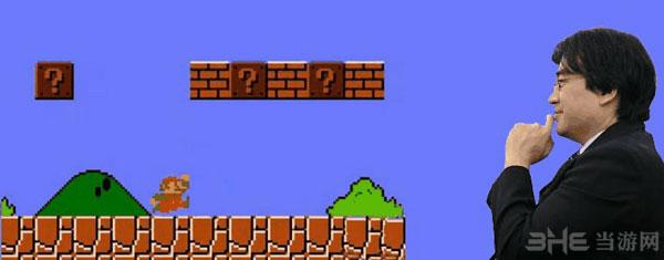 IGN:Wiiu达到900万销量要靠马里奥