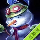 英雄联盟圣诞节新头像图片5
