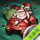 英雄联盟圣诞节新头像图片4