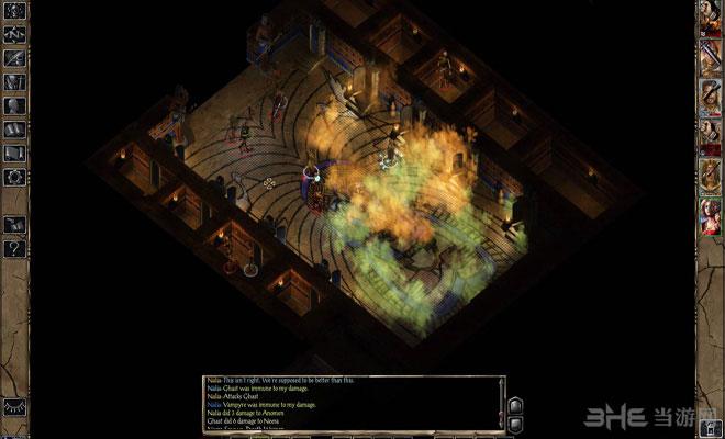 博德之门2增强版游戏截图3