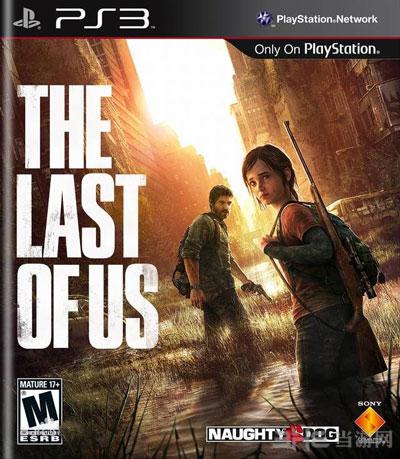 2013年度PS3游戏美国末日