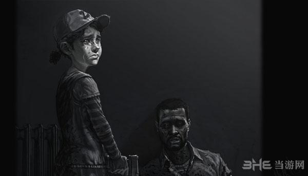 行尸走肉游戏第二季发售日期公布