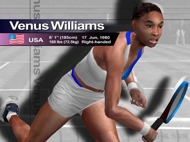 威力网球2截图3