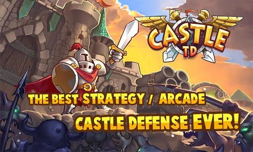 城堡突袭电脑版截图0