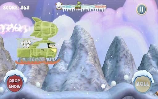 愤怒的雪人电脑版截图3