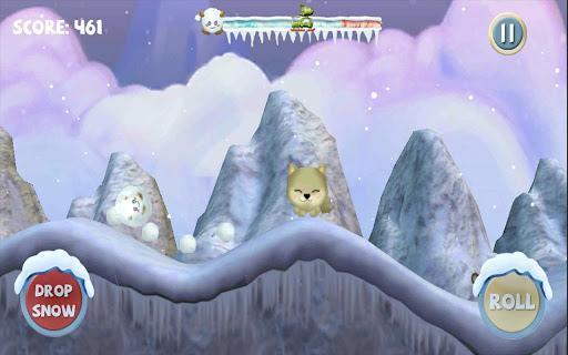 愤怒的雪人电脑版截图4