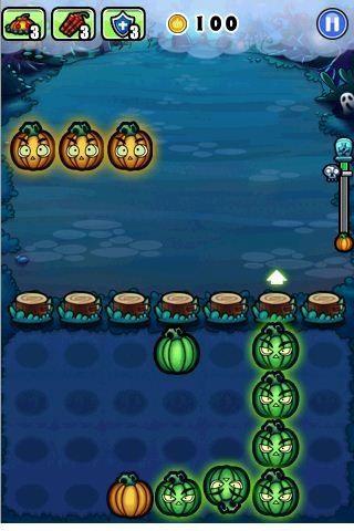 南瓜怪物之战电脑版截图2
