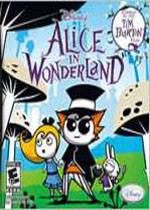 �埯��z漫游仙境(Alice in Wonderland)�h化中文版
