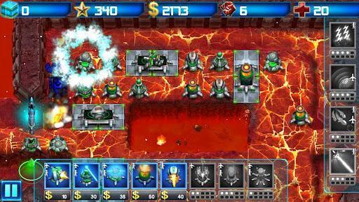 银河防御战2电脑版截图3