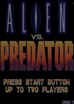 ���Ͷ���Ѫսʿ(ALIEN VS PREDATOR)�ֻ��