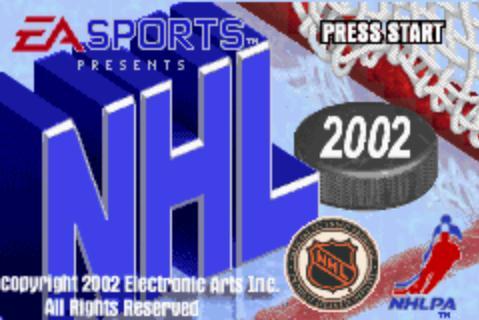 美国冰上曲棍球2002