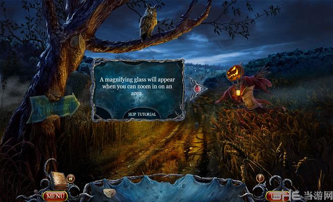 首页 单机游戏 动作冒险 → 夜行者:引入森林 (nightwalkers: drawn