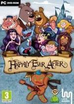 快乐在一起(Happily Ever After)硬盘版