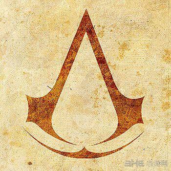 刺客信条系列logo