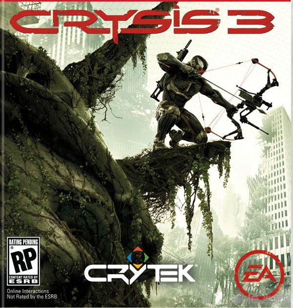 游戏名称:孤岛危机3   英文名称:Crysis 3   游戏类型:第一人称射击   制作厂商:Crytek   发行厂商:Electronic Arts   游戏平台:PC   发行日期:2013年2月19日   游戏介绍:   如果说孤岛危机前面两部作品给人的感觉是一部高画质、缺乏剧情内涵的突突突游戏,那么这次的《孤岛危机3》将会刷新你对该系列的印象。孤岛危机3会让你见识到,原来在这座城市孤岛上,除了拿着武器一个活口不留的杀戮之外,我们还能做些别的事情。至于具体剧情如何,小编在这里就不剧透了,