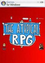 一个美式标准RPG游戏