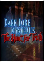 黑暗传说:真理狩猎破解版v1.0