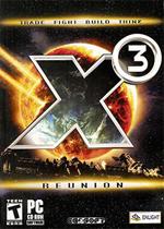 X3重聚(X3:Reunion)官方中文汉化破解版