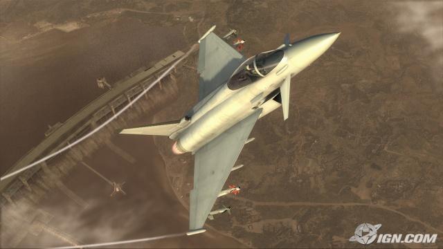 汤姆克兰西:鹰击长空截图3