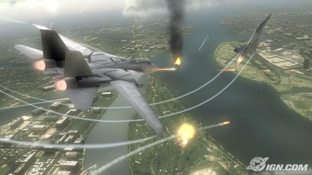 汤姆克兰西:鹰击长空截图4