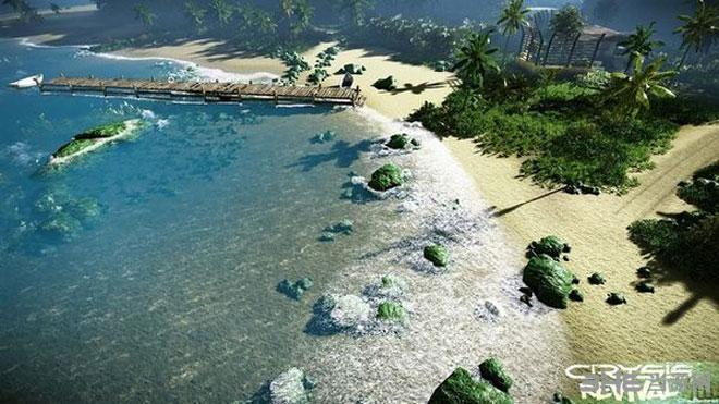 孤岛危机2:复兴