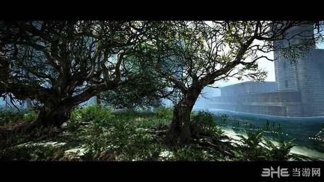 孤岛危机2:复兴截图2