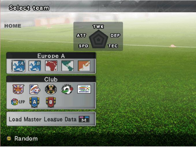 实况足球:胜利十一人9截图2