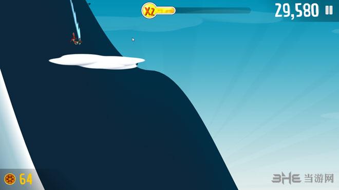 滑雪大冒险电脑版截图4