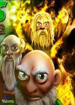 德鲁伊:魔法之战(Druids - Battle of Magic)硬盘版v3.0