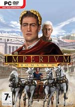 罗马帝国:黄金版
