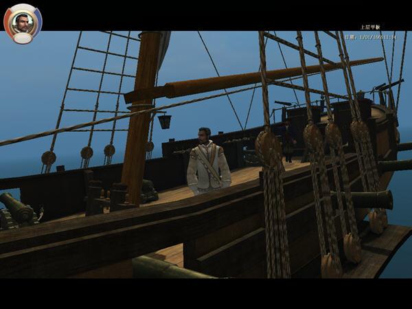 加勒比海盗2:沉船之城截图4