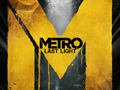 THQ遗作《地铁 最后的曙光》宣布跳票 今年5月14号发售