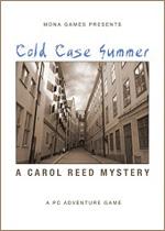 冷箱夏季:卡萝里德的秘密