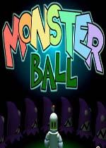 怪�F桌球(Monster Ball)硬�P版