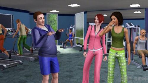 模拟人生3竟成黑客窥伺女性玩家利器